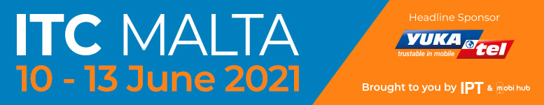Join us in Malta for ITC 2020